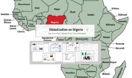 Globalization's effects on Nigeria