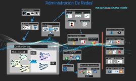 'Administración De Redes'