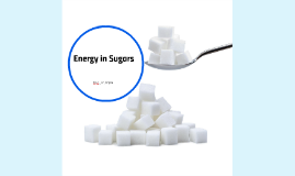 Energy in Sugars
