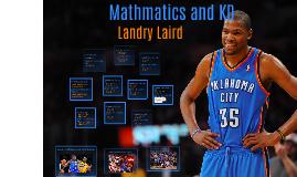 Mathmatics and KD