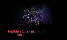 What Makes a Classic Film?