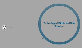 Technology of Middle and New Kingdom of Egypt