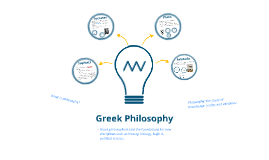 Copy of Greek Philosophy
