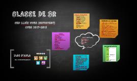 CLASSE DE 3r