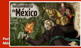 Periodos históricos de México