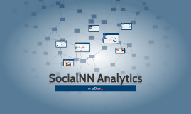 SocialNN Analytics