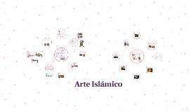 Copy of Arte Islamico