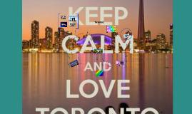 Toronto:)