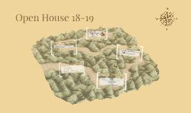 Open House 16-17