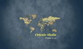 Oriente Medio
