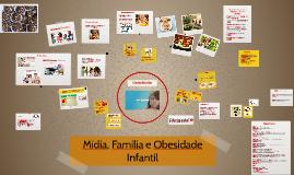 Publicidade, Família e Obesidade Infantil
