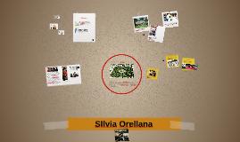 Silvia Orellana