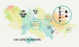 Copy of Las leyes de newton.