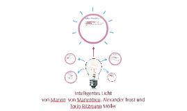 Intelligentes Licht