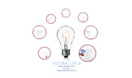 Copy of HISTORIA CLÍNICA