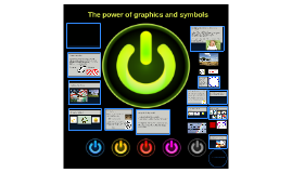 The power of graphics and symbols
