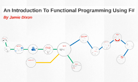 An Introduction To Functional Programming Using F#