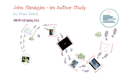 John Flanagan - an Author Study