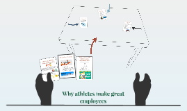 Why athletes make great employees