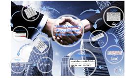 Joint Venture y Asociación en Participación