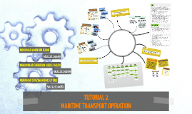 MARITIME TRANSPORT OPERATION