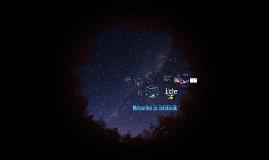 Meteoritok és üstökösök
