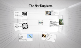 Six Kingdoms Flipbook