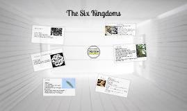 Six Kingdoms Flipbook