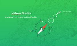 xPlore - VR Info Tours