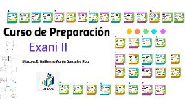 Curso de Preparación