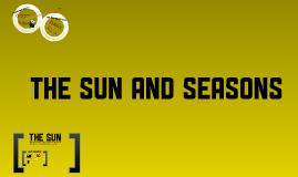 The Sun & Seasons