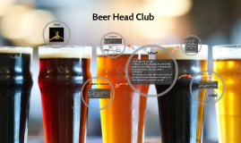 Beer Head Club