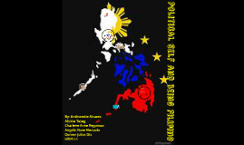 Political Self and Being a Filipino