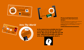 tom brennan into the world by brad foy on prezi