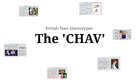 Teen Stereotypes: