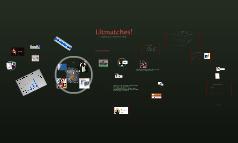 Litmatches! The concepts company