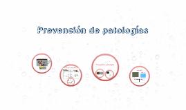 Patologías