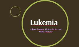 Lukemia
