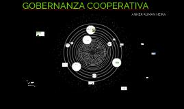 GOBERNANZA COOPERATIVA