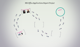 MS Office Applications Report Project