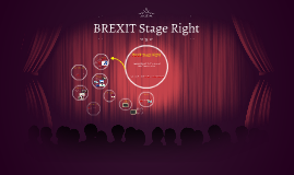 ISA 2018 BREXIT Stage Right