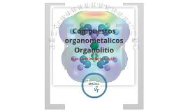 Copy of Compuestos de organolitio