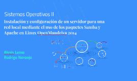 OpenMandriva