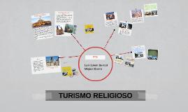 Copy of TURISMO RELIGIOSO
