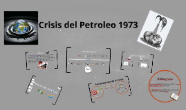 Copy of Crisis del Petroleo 1973