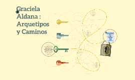 Copy of Graciela Aldana : Arquetipos y Caminos