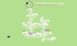 METODOLOGIA COSO