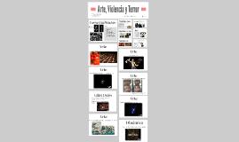 Arte, Violencia y Terror