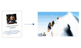 Git - Control de Versión Distribuido