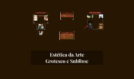 Estética da Arte